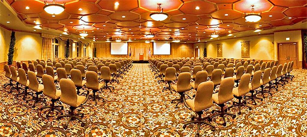 Matterhorn Conference Room