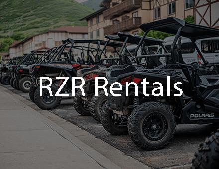 RZR Rentals