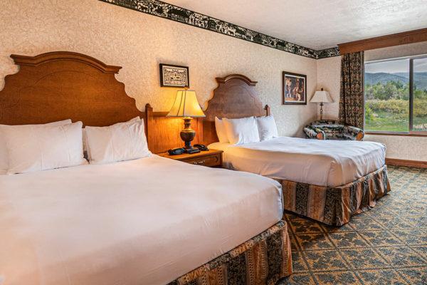 Hotel double queen02