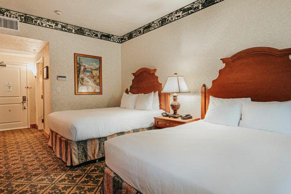 Hotel_double queen