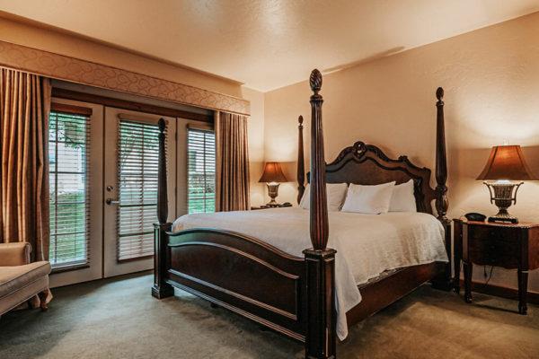 3 bedroom villa king