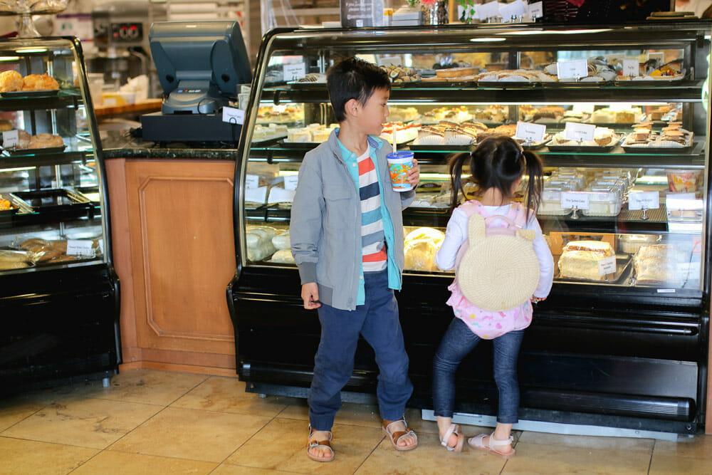 SALM.Bakery