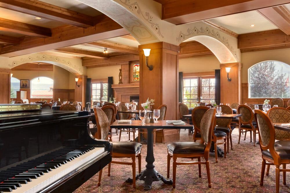Trademark Hotels Midway, UT   Restaurant   1301094